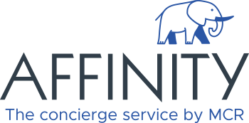 Affinity - The Concierge Service by MCR